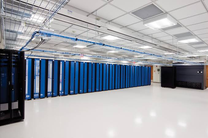 data center colocation business