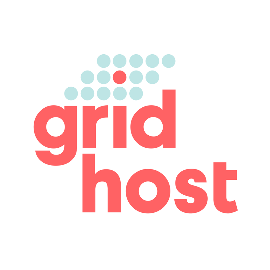 gridhost mail