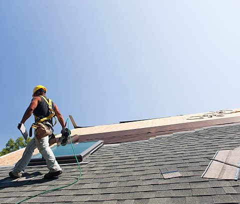 roofing company greenville nc